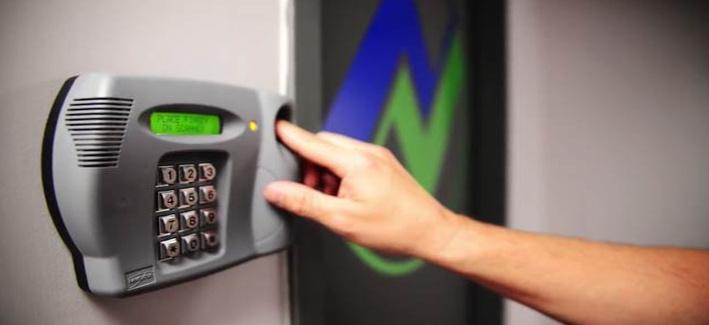 <div>&nbsp</div><span>Access/ Biometric System Control</span>